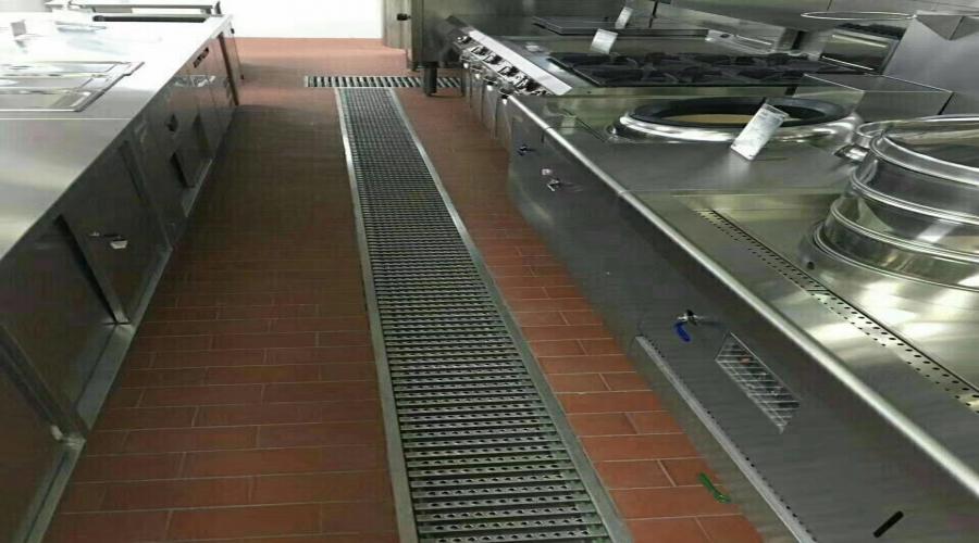 厨房盖板使用
